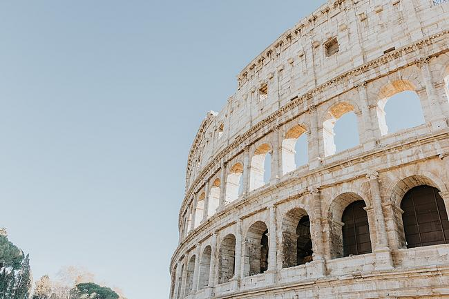 Symbolfoto Italien