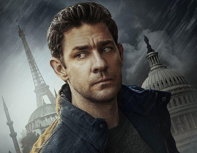 Soundtrack: Tom Clancy's Jack Ryan Jedes Lied aus jeder