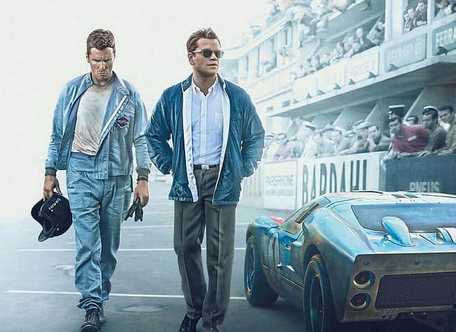 Le Mans 66 - Gegen jede Chance Filmposter