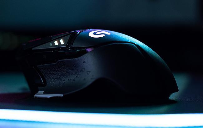 Logitech Gaming-Mäuse