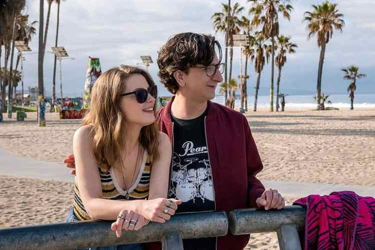 """Bild aus Netflix-Serie """"Love"""""""