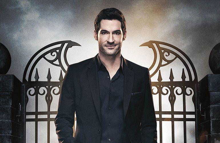 Lucifer TV-Serie