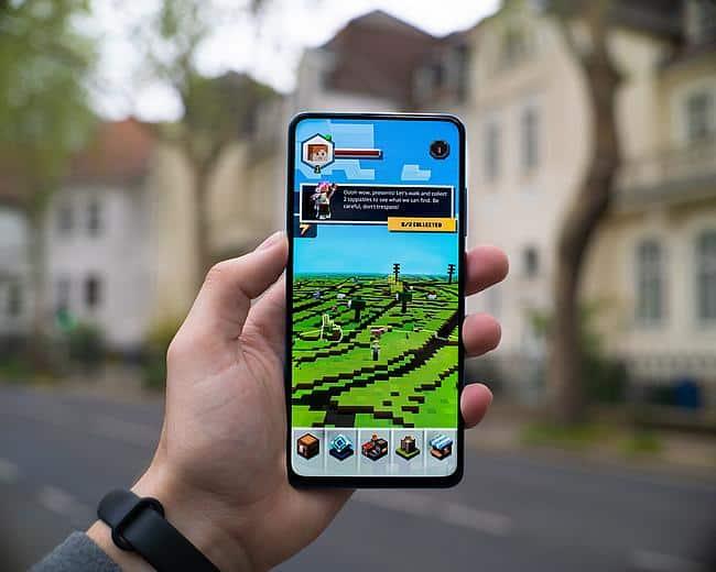 Beliebtesten Smartphone Spiele