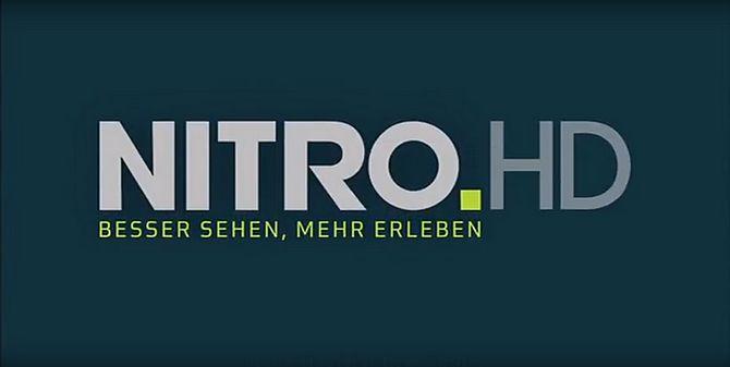 Nitro HD Logo