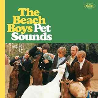 Pet Sounds (50th Anniversary Edition) The Beach Boys