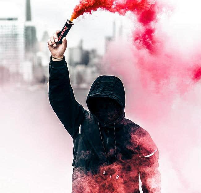 Protestsongs Symbolfoto