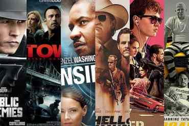 Raubüberfall Filme