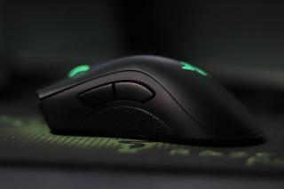 Razer Gaming Maus