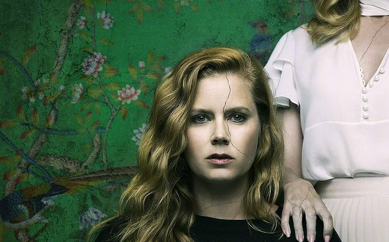 Sharp Objects TV-Serie