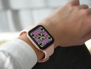 Smartwatch Frauen