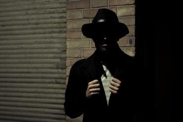 Spionage Serien Symbolfoto