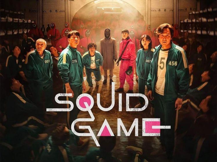 Squid Game Staffel 1