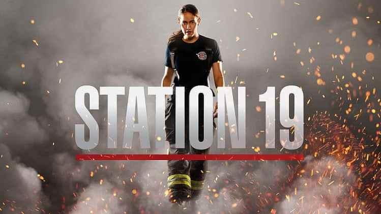 Station 19 Bild