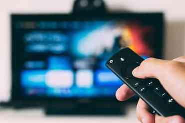 Streaming Geräte