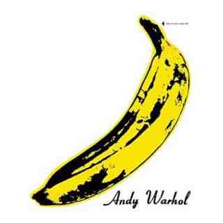 The Velvet Underground & Nico Album