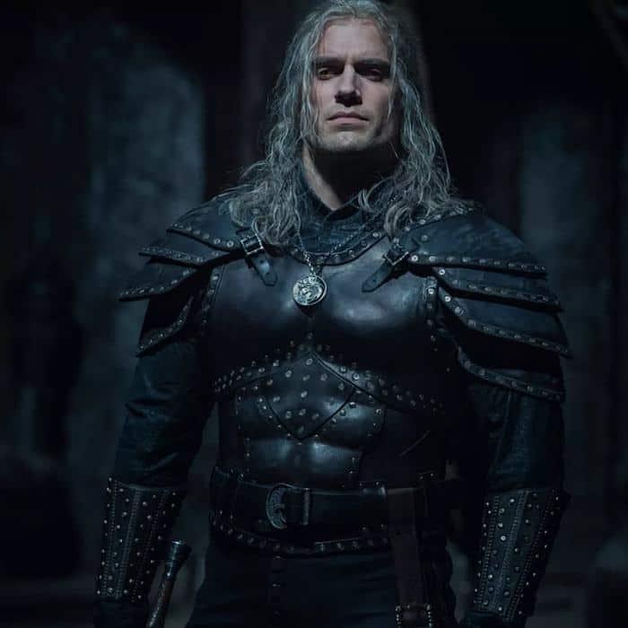 Geralt von Rivia