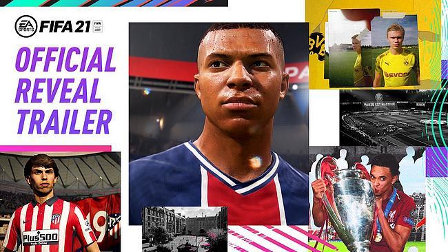 Fifa 21 TV-Spot
