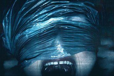 Unknown User 2: Dark Web Poster