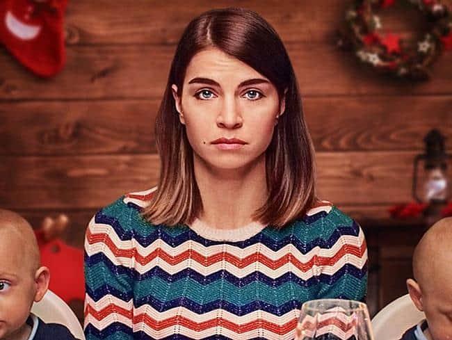 Netflix Weihnachten Zu Hause