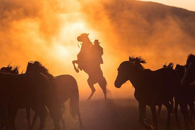 Western-Filme