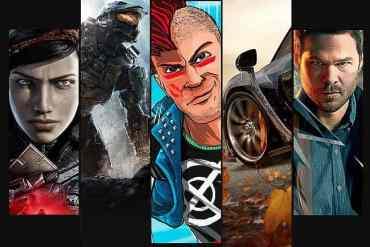 Xbox One exklusive Spiele