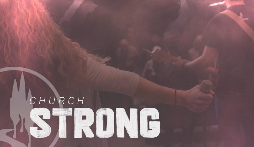 Church Strong