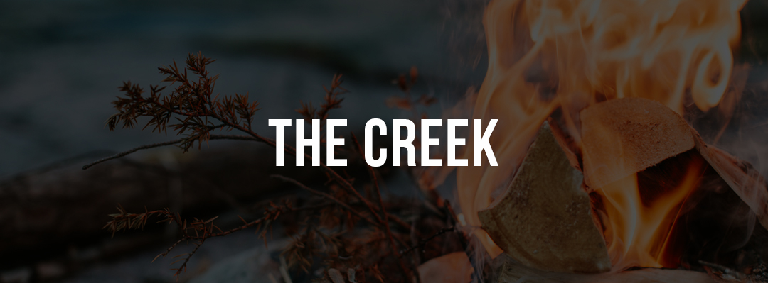 The Creek Magazine, August 2021