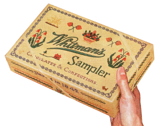 17-whitmans-sampler