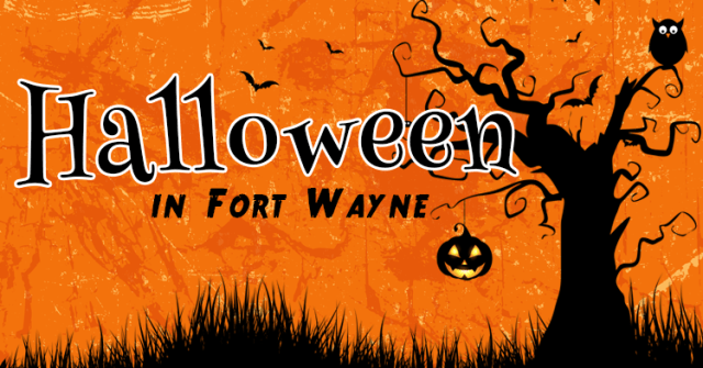 what to do for halloween in fort wayne