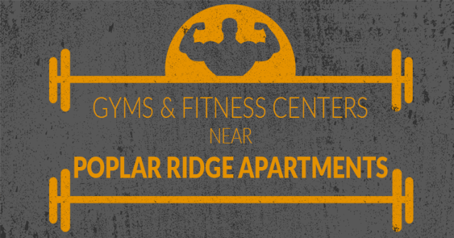 fort wayne gyms fitness centers