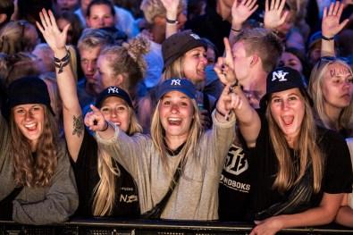 Disclosure, Roskilde Festival 2015, RF15, Orange Scene