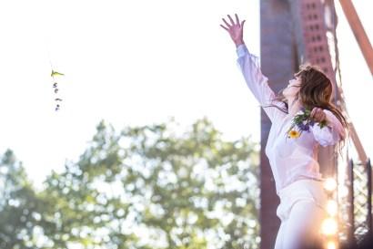 Florence + The Machine, Roskilde Festival 2015, RF15, Orange Scene