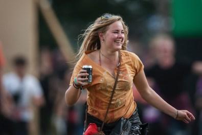 RF16, Roskilde Festival, Indløb