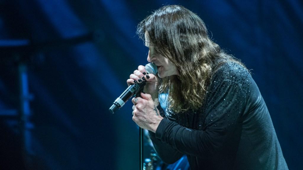 Black Sabbath, Copenhell