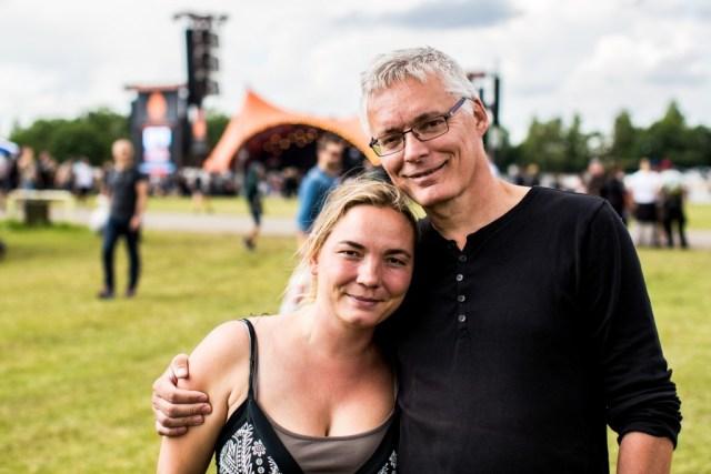 RF16, Roskilde Festival, Voxpop