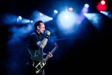 Volbeat, Tinderbox, Rød Scene, TB16