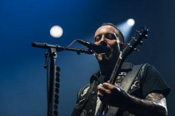 Volbeat, Forum