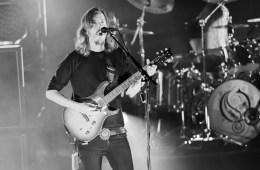 Opeth, Sahg, DR Koncertsalen