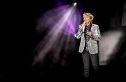 Rod Stewart, Royal Arena