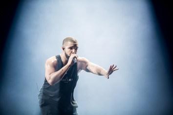 Drake, Royal Arena