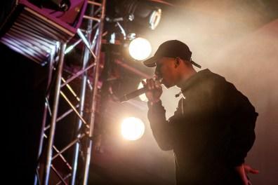 Noah Carter, Roskilde Festival, RF17