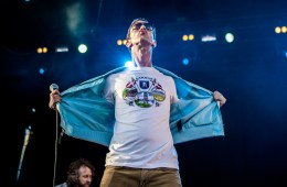 Richard Ashcroft, NorthSide, Green Stage, NS17