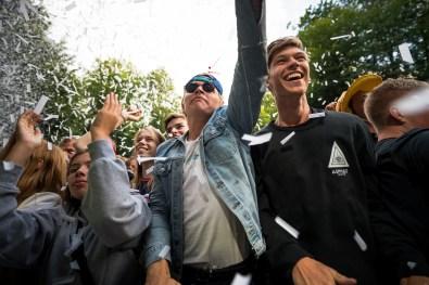 Martin Jensen, Smukfest, Smukfest 2017, Smuk17, Bøgescenerne