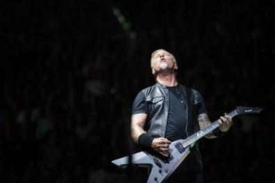 Metallica, Royal Arena