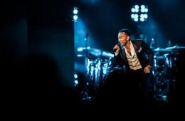 John Legend, Royal Arena