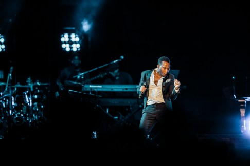 John Legend, Royal Arena
