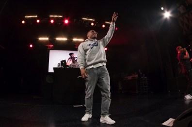 Nelly, Store Vega