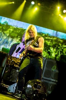 Deep Purple, Valby Hallen