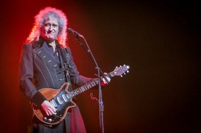 Queen+Adam Lambert, Royal Arena