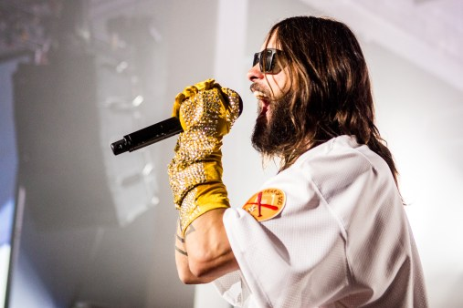 Thirty Seconds To Mars, TAP1